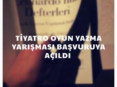Güzel Ordu  14. Aydın Üstüntaş Geleneksel Anadolu Tiyatrosu Oyun Yazma Yarışmamız Başvuruya Açıldı!