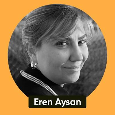 Eren Aysan